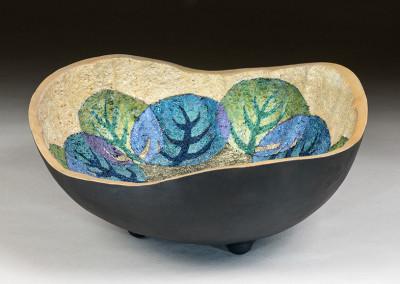 Art Deco Bowl 2