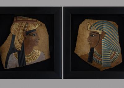 Circa 1500 B.C.