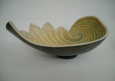 Green Leaf Bowl