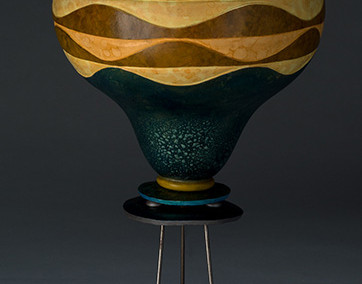 Jetson's Lamp