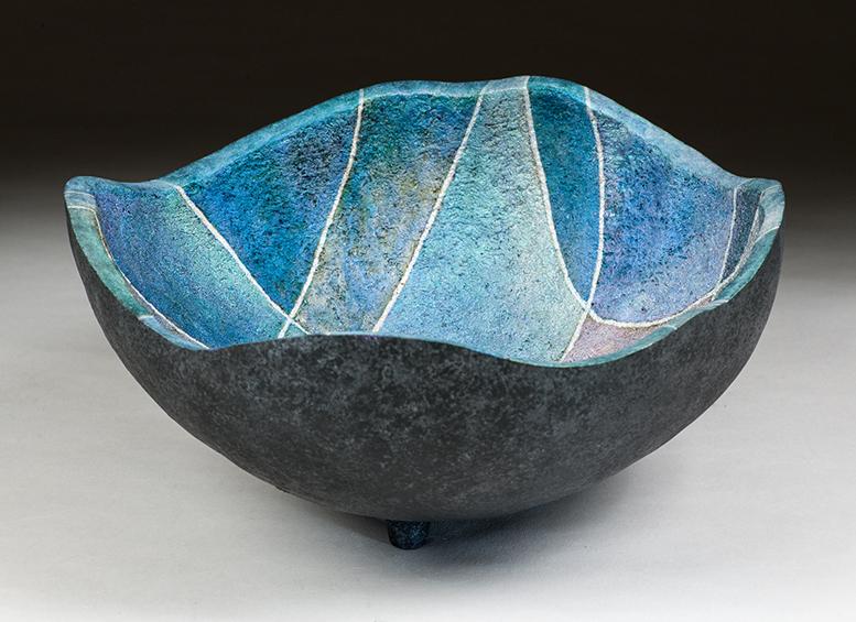 Light Prism Bowl