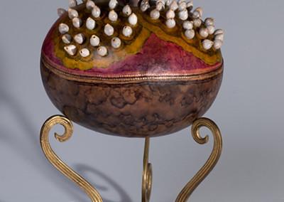 Lotus Pod Box