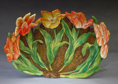 Tulip Bowl*