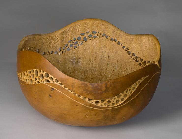 Wave Bowl, sold