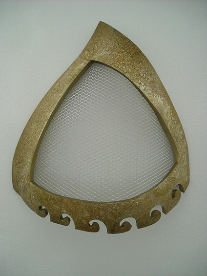 earring + necklace holder 18
