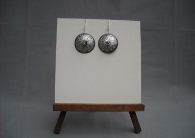 gourd earrings 1