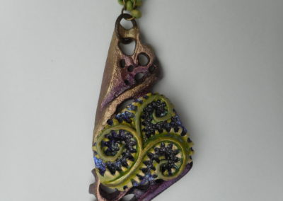 Pendant 45, available for purchase