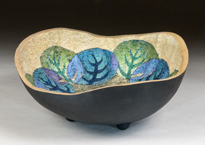 Art Deco Bowl 2