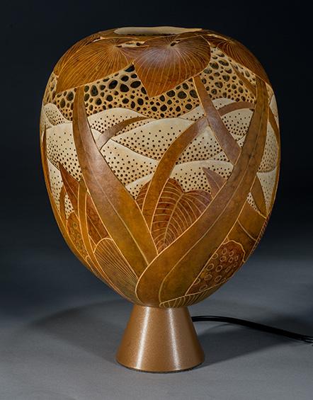 Marshland Lamp