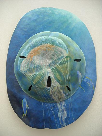 Ocean, sold