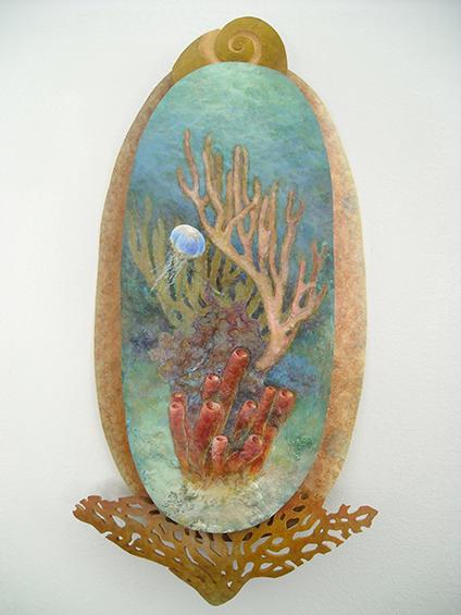 Precious Habitat, sold